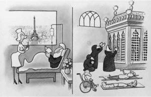عدالت اسلامی و سنت محمدی