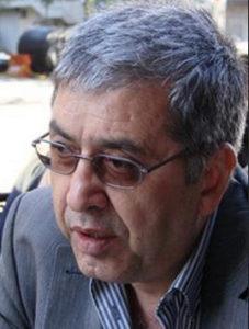 محمدرضا نیکفر