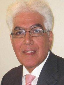 فاضل غیبی