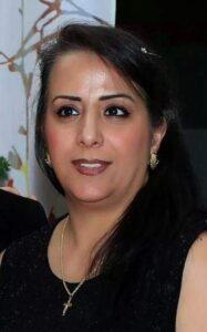 ویدا طهرانی