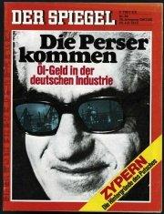 DER SPIEGEL 30/1974