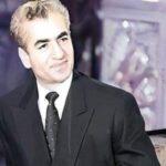 محمدرضا شاه فقید